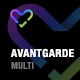 AvantGarde - Responsive HTML Template - ThemeForest Item for Sale