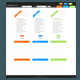 Web Elements [ 2.0 ] - GraphicRiver Item for Sale