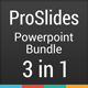 Pro-Slides Powerpoint Bundle - GraphicRiver Item for Sale