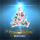 Christmas Photo Tree II - VideoHive Item for Sale
