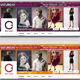 NIGHT FASHION Facebook Timeline Cover - GraphicRiver Item for Sale