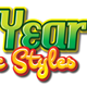 One Year Graphic Styles for Ai - GraphicRiver Item for Sale
