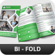 Creative Corporate Bi-Fold Brochure Vol 28 - GraphicRiver Item for Sale