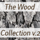 The Wood Collection - v.2 - GraphicRiver Item for Sale