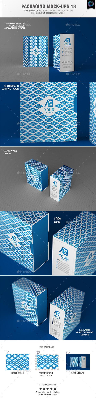 Packaging Mock-ups 18 - Packaging Product Mock-Ups