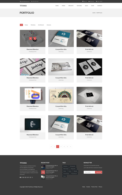 Niedlich Joomla Portfolio Template Galerie - Entry Level Resume ...