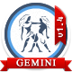 Gemini - Responsive Bootstrap Admin Template Nulled