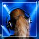 Girl Listen Music - VideoHive Item for Sale
