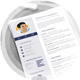Creative Modern Resume - GraphicRiver Item for Sale