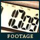 Digital Timer 297 - VideoHive Item for Sale
