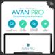Avan Pro - Powerpoint Presentation
