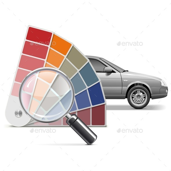 Color Choice for Car - Industries Business
