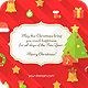 Christmas Card Flat - CodeCanyon Item for Sale