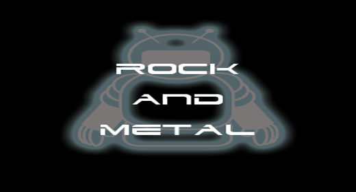 Rock and Metal Music