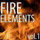 Fire Elements Volume 1 - VideoHive Item for Sale