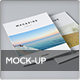 Magazine / Brochure Mock-Up - GraphicRiver Item for Sale