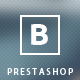 Bravia  - Responsive Prestashop Theme - ThemeForest Item for Sale
