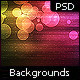 Web 2.0 Bokeh Background - GraphicRiver Item for Sale