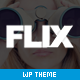 Flix BuddyPress Ready Team Blogging Nulled