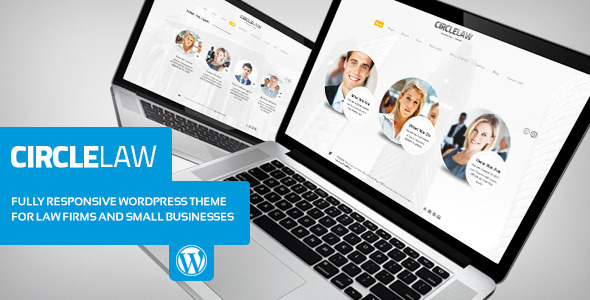 Top 30+ Best Lawyer WordPress Themes 2019 30