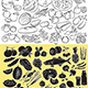 Foods - GraphicRiver Item for Sale