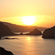 Sunset on the Basque Coast - VideoHive Item for Sale