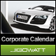 Corporate Calendar 2011 - GraphicRiver Item for Sale
