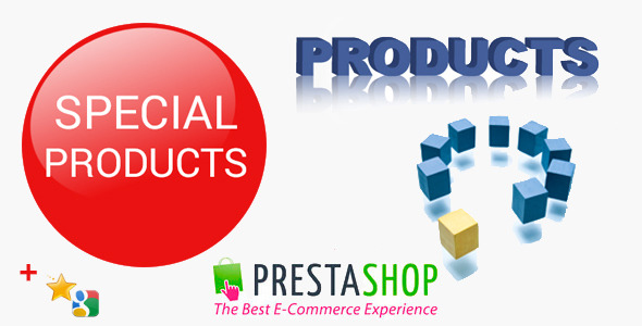Responsive Special Products Carousel Module for Prestashop with ...