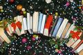 Books Christmas - PhotoDune Item for Sale