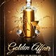 Golden Affair - GraphicRiver Item for Sale