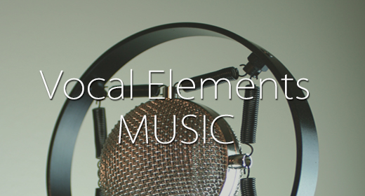 Vocal Elements Music
