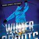 Winter Sports Flyer