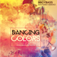 Dancing Colors Flyer Template - GraphicRiver Item for Sale