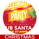 Christmas Celebration Party - GraphicRiver Item for Sale