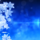 Snow Flakes Falling Background - 1 - VideoHive Item for Sale