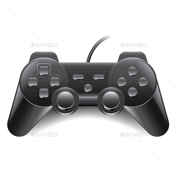 Game Controller - Media Technology