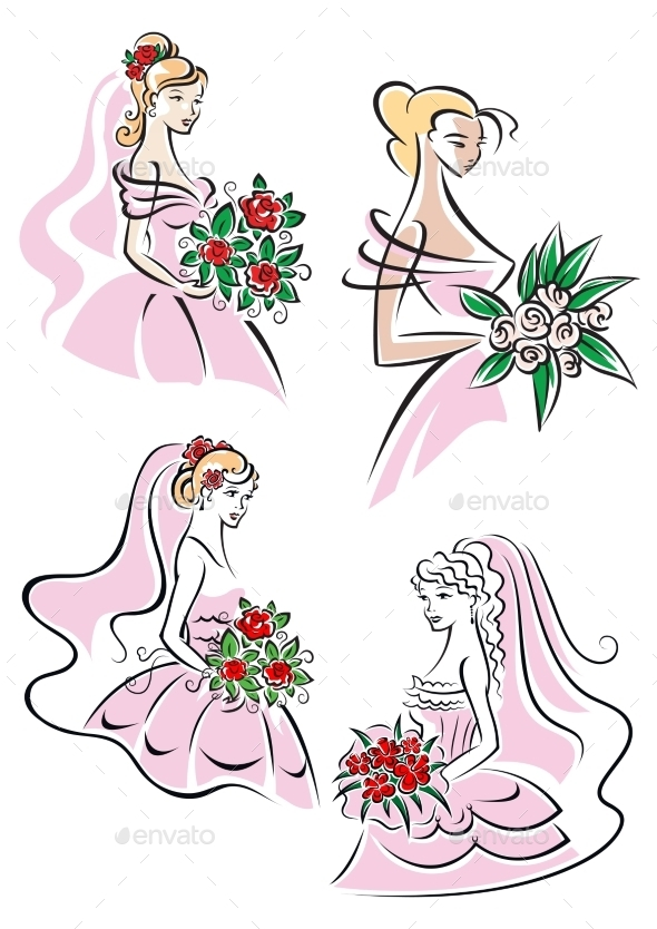 Brides - Weddings Seasons/Holidays