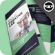 Multipurpose Trifold Brochure Vol. 5 - GraphicRiver Item for Sale