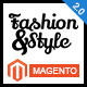 Ves Fashion - Responsive Multipurpose Magento 2.2.x & 1 Theme - ThemeForest Item for Sale