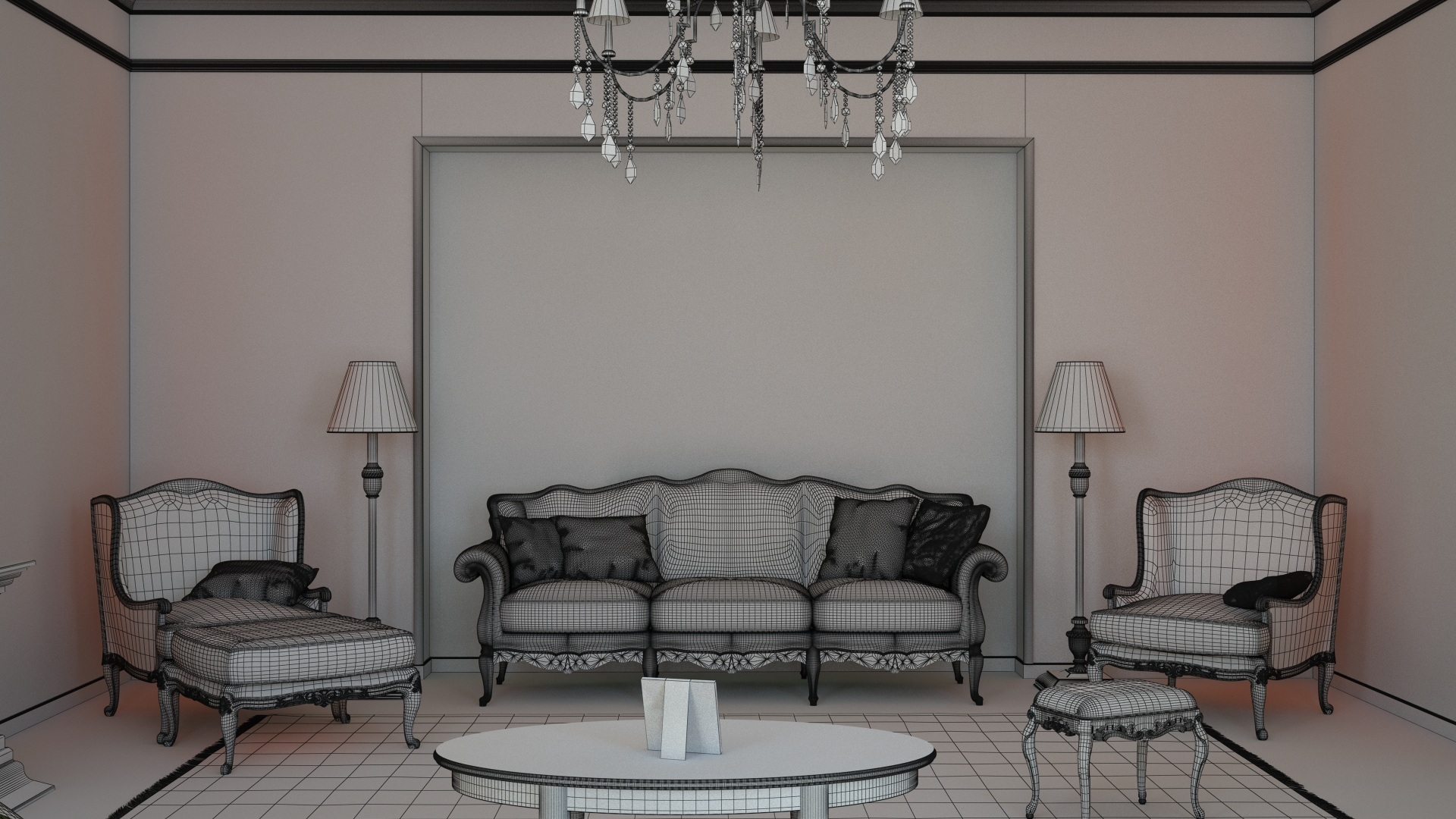 Living Room 0370
