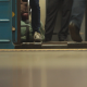 Subway Doors People Legs 06 - VideoHive Item for Sale