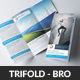 Green Energy Business Trifold Brochures - GraphicRiver Item for Sale