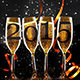 New Year Timeline Cover - GraphicRiver Item for Sale