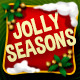Jolly Seasons Slot Mobile Game Kits Assets - GraphicRiver Item for Sale