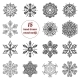 Set of Abstract Round Design Elements - GraphicRiver Item for Sale