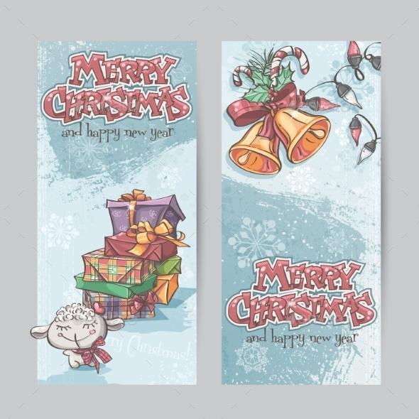 Christmas Banners - Christmas Seasons/Holidays