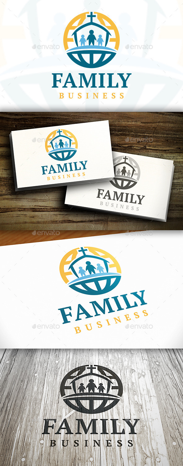World Church Logo - Humans Logo Templates