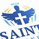 Saint Logo - GraphicRiver Item for Sale