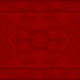 Red Geometric Pattern - GraphicRiver Item for Sale