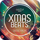Xmas Beats Flyer - GraphicRiver Item for Sale